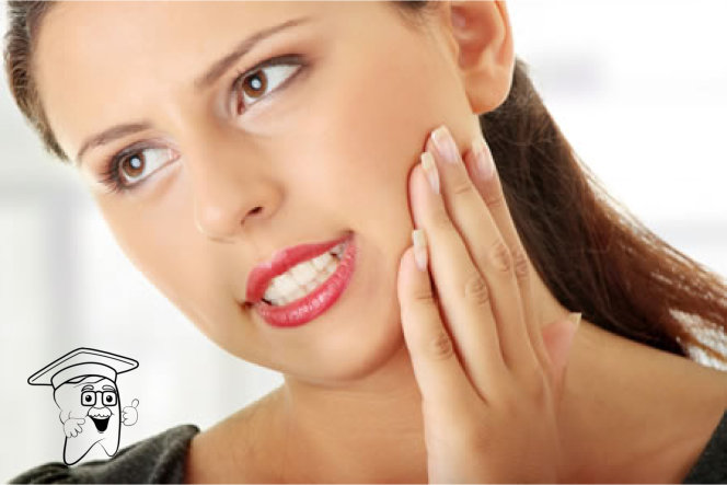 osjetljivost zuba