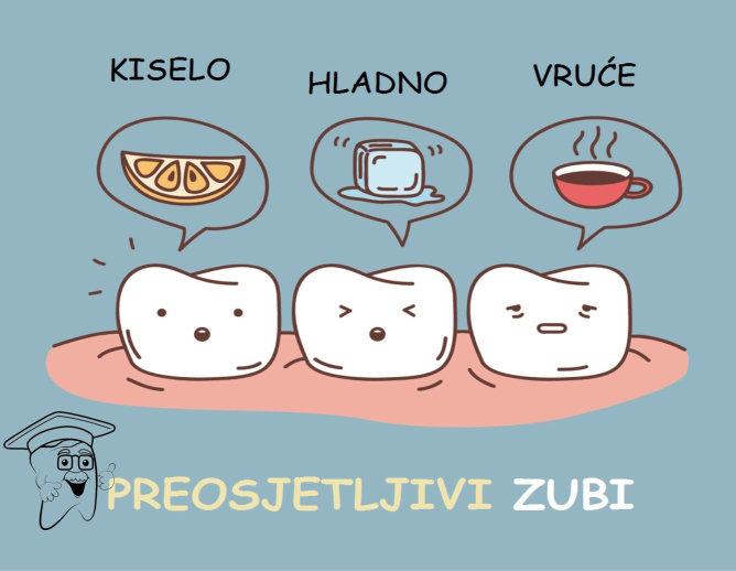 osjetljivost zuba1
