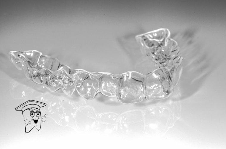 ortodontska folija